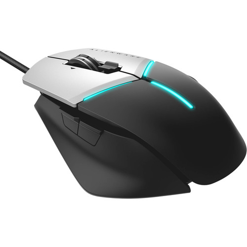 Dell AW958 Alienware Elite Gaming Mouse