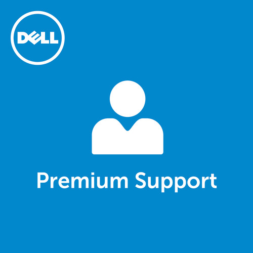Dell 3-Year Premium Support for Dell I7559-3763BLK Notebook