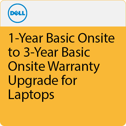 Dell 2-Year Extended Service Agreement