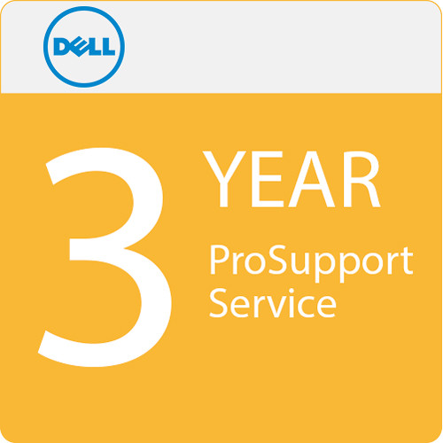 Dell ProSupport Service (3-Years)