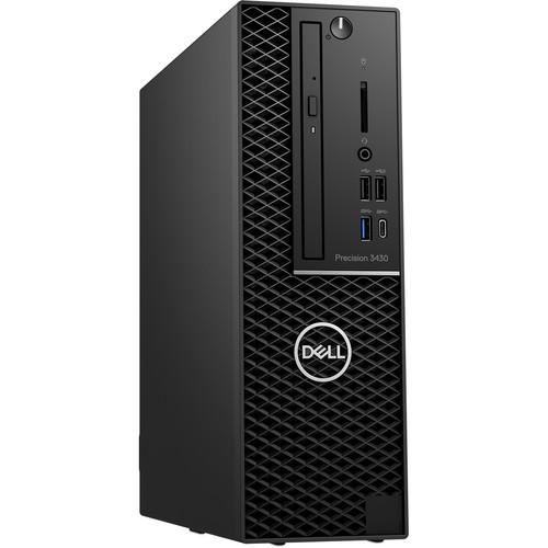 Dell Precision 3430 Small Form Factor Workstation