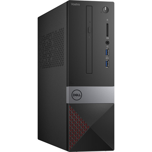 Dell Vostro 3470 Small Desktop (Hex i5-8400 / 8GB / 256GB SSD)