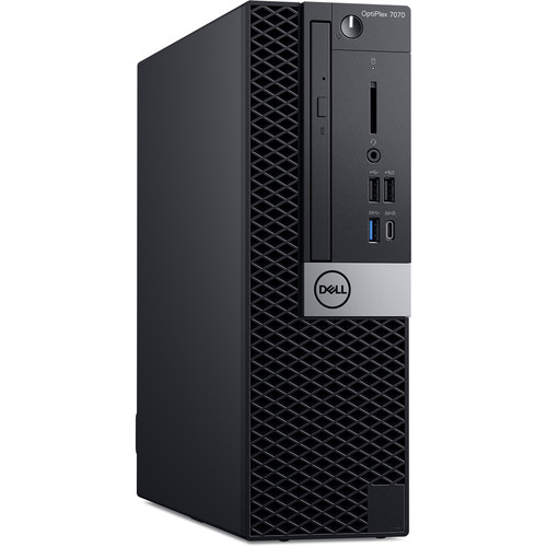 Dell OptiPlex 7000 Series 7070 Small Form Factor Desktop Computer