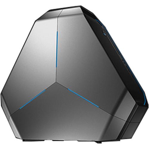 Dell Alienware Area-51 A51R2-1172SLV Gaming Desktop