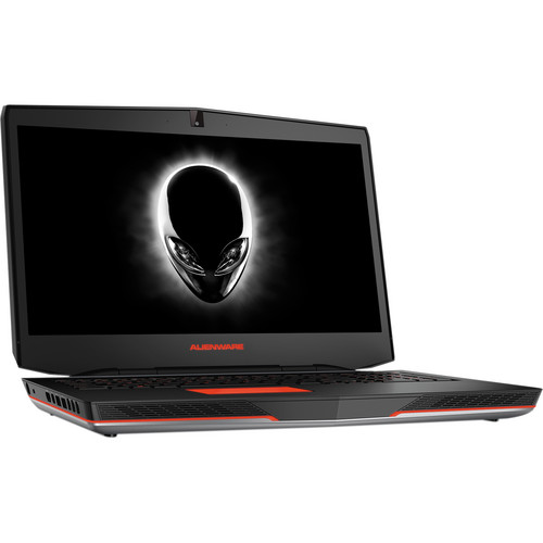 "Dell Alienware 17 ALW17-4682sLV 17.3"" Gaming Notebook Computer (Black)"