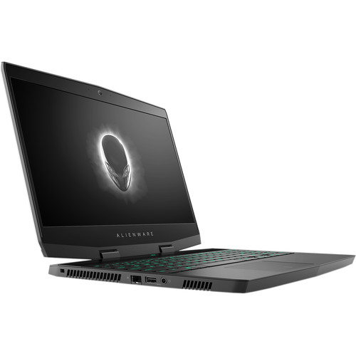 """Dell 15.6"""" Alienware m15 Gaming Laptop (Epic Silver)"""