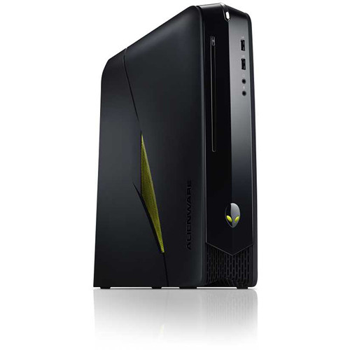 Dell Alienware X51 AX51-5728BK Gaming Desktop Computer (Stealth Black)