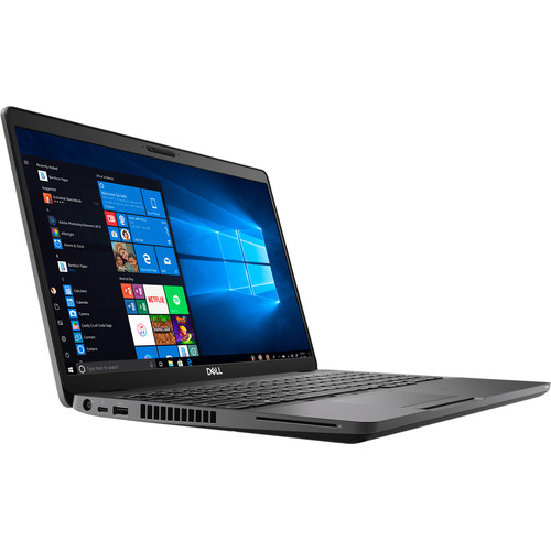"Dell 15.6"" Latitude 5500 Laptop"