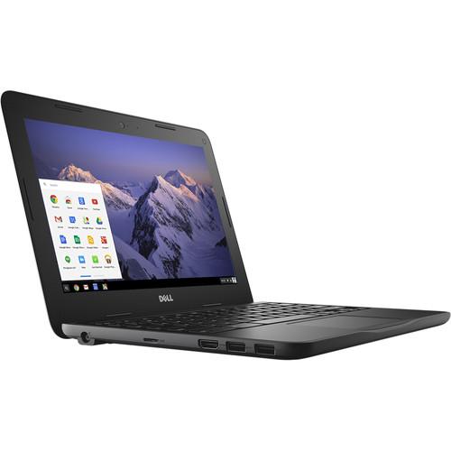 """Dell 11.6"""" 32GB Chromebook 11 3100"""