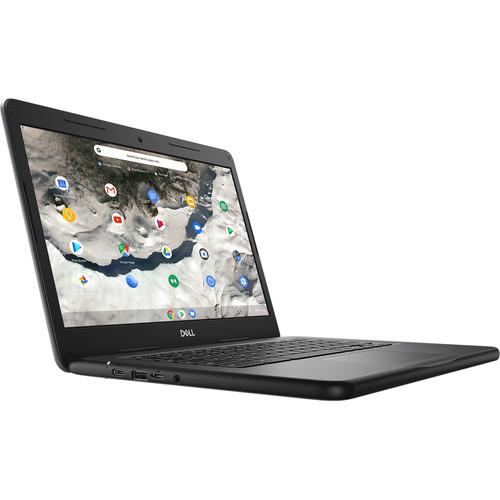 """Dell 14"""" 64GB Chromebook 14 3400"""