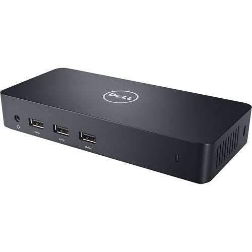 Dell D3100 USB 3.1 Gen 1 Docking Station