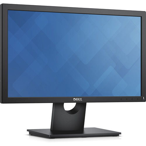 """Dell E1916H 19"""" Widescreen LED Backlit LCD Monitor"""