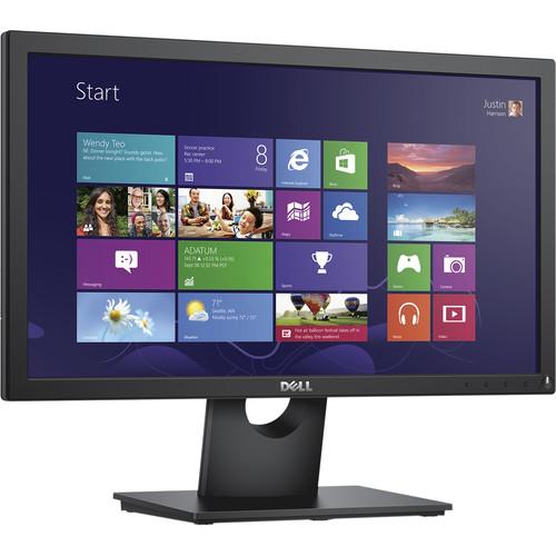 """Dell E2016HV 20"""" 16:9 LCD Monitor"""