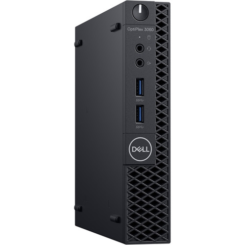 Dell OptiPlex 3060 Micro-Tower Desktop Computer