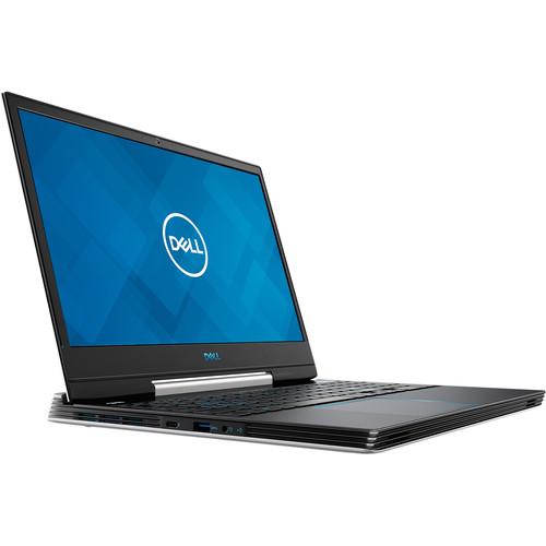 "Dell G5/ i7-9750H/ 16GB/ 256 GB SSD + 1TB HDD/ Gtx1650/ Windows 10 Home/ 15.6"" Fhd (White)"
