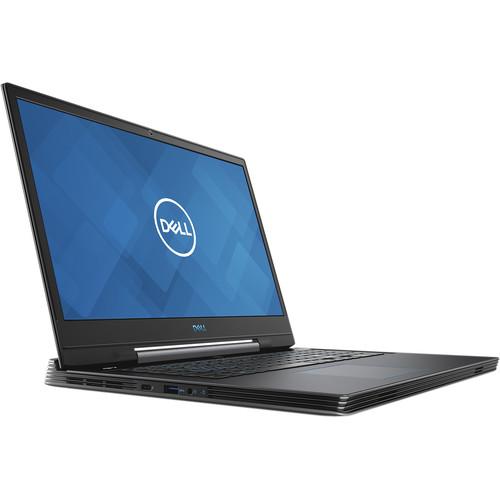 "Dell G7/ i7-9750H/ 16GB/ 512 GB SSD + 1TB HDD/ Gtx1660Ti/ Windows 10 Home/ 17.3"" Fhd (Gray)"