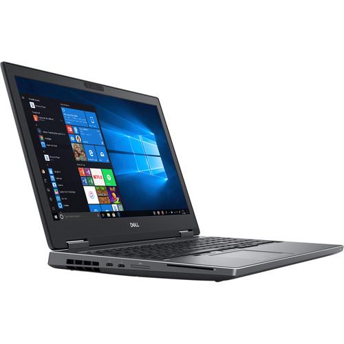 """Dell 7530/ i7-8850H/ 16GB/ 512GB SSD/ P1000/  Windows 10 Pro/ 15.6"""""""