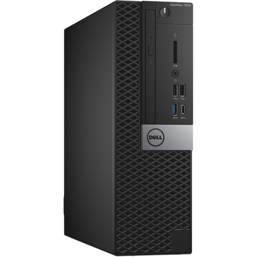 Dell OptiPlex 7050 Small Form Factor Desktop Computer