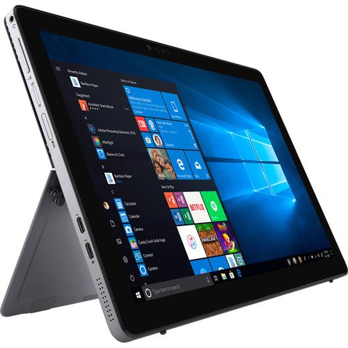 "Dell 12.3"" Latitude 7200 Multi-Touch 2-in-1 Laptop"