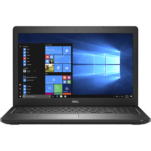 "Dell 15.6"" Latitude 15 3000 Series Notebook Computer"