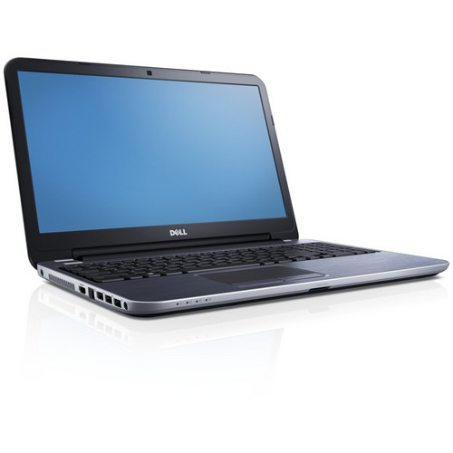 """Dell Inspiron 15R i15RM-3902SLV 15.6"""" Notebook Computer (Silver)"""