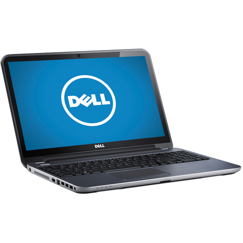 "Dell Inspiron 15 i15RMT-5100sLV 15.6"" Multi-Touch Notebook Computer"