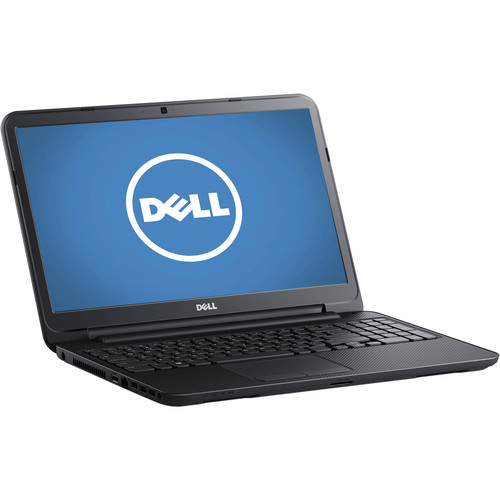 "Dell Inspiron 15 i15RV-1383BLK 15.6"" Notebook Computer (Black)"