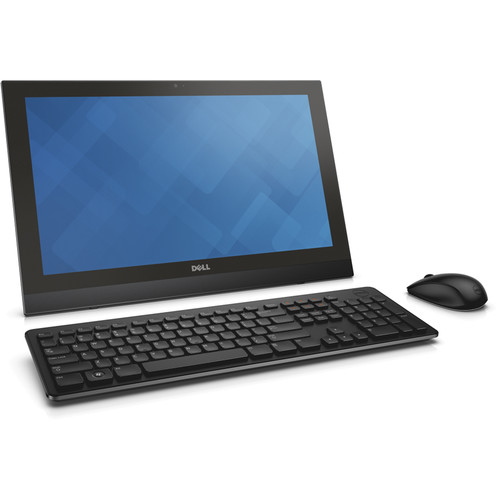 """Dell Inspiron 3043 19.5"""" All-in-One Desktop Computer"""