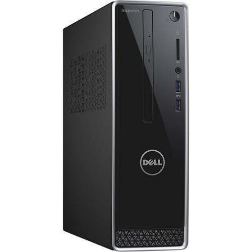 Dell Inspiron 3250 Small Form Factor Desktop Computer (Black)