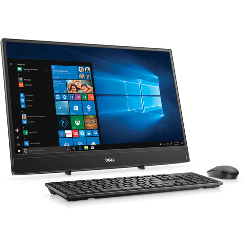 """Dell 21.5"""" Inspiron 22 3000 Series Multi-Touch All-in-One Desktop Computer"""