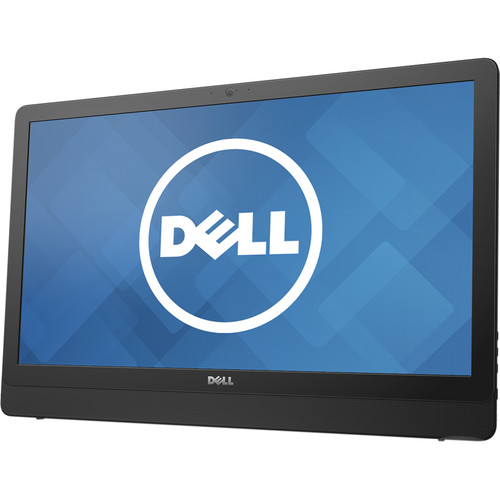 "Dell 23.8"" Inspiron 24 3000 Series Multi-Touch All-in-One Desktop Computer (Black)"
