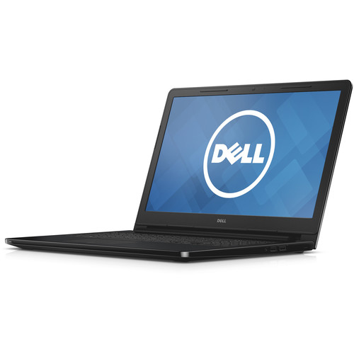 "Dell 15.6"" Inspiron 15 3000 Series Multi-Touch Notebook (Black)"