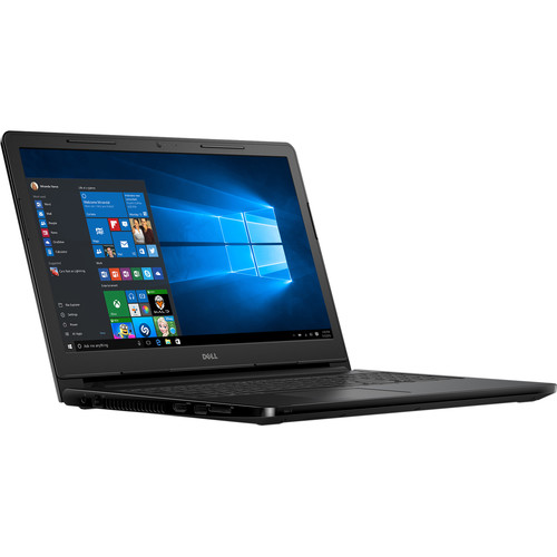 """Dell 15.6"""" Inspiron 15 3000 Series Notebook (Black)"""