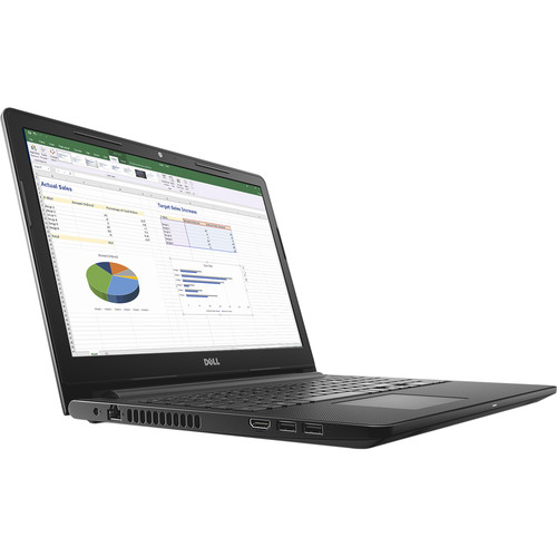"Dell 15.6"" Inspiron 15 3000 Series Notebook"