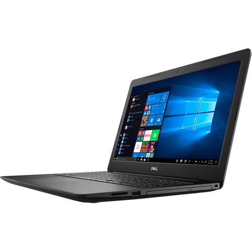 "Dell INSP 15/ i5-8265U/ 8GB/ 256SSD/ Windows 10 Home/ 15.6"""
