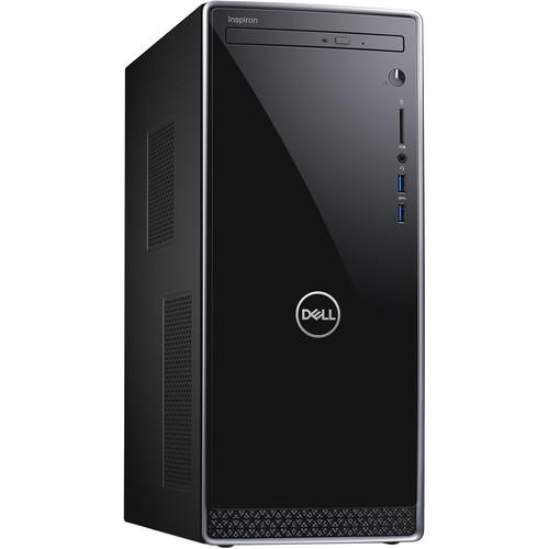 Dell Inspiron 3000 Series Mini Tower Desktop Computer