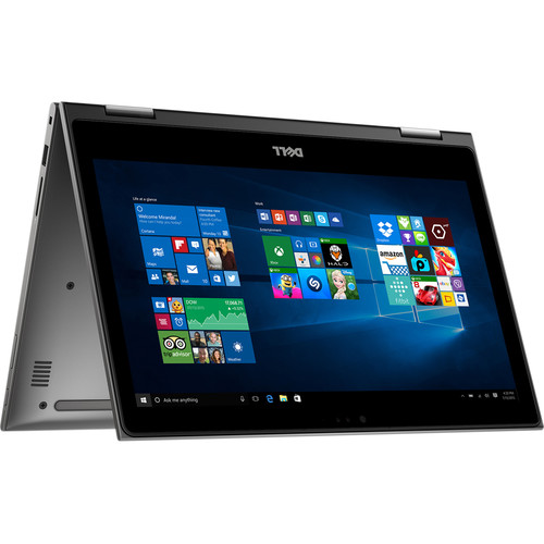 "Dell 13.3"" Inspiron 13 5000 Series Multi-Touch 2-in-1 Notebook"