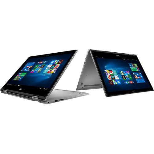"""Dell 15.6"""" Inspiron 15 5000 Series Multi-Touch 2-in-1 Notebook"""