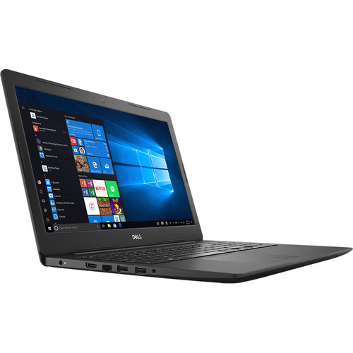 "Dell 15.6"" Inspiron 15 5000 Series 5570 Multi-Touch Laptop (Black)"
