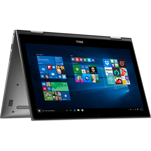 "Dell 15.6"" Inspiron 15 5000 Series Multi-Touch 2-in-1 Notebook"
