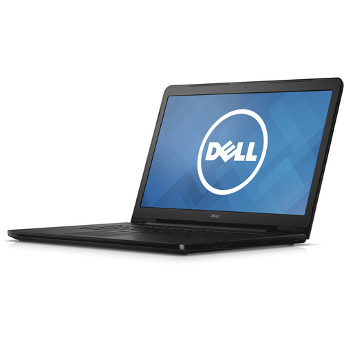"""Dell 17.3"""" Inspiron 17 5000 Series Notebook (Black)"""
