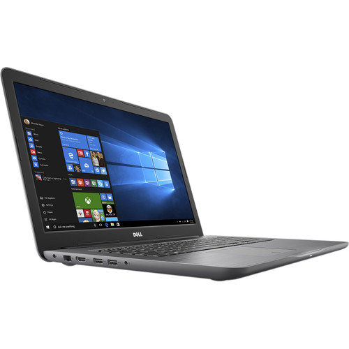 "Dell 17.3"" Inspiron 17 5000 Series Notebook"