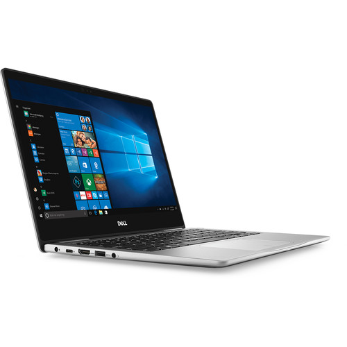 """Dell 13.3"""" Inspiron 13 7000 Series Multi-Touch Notebook"""