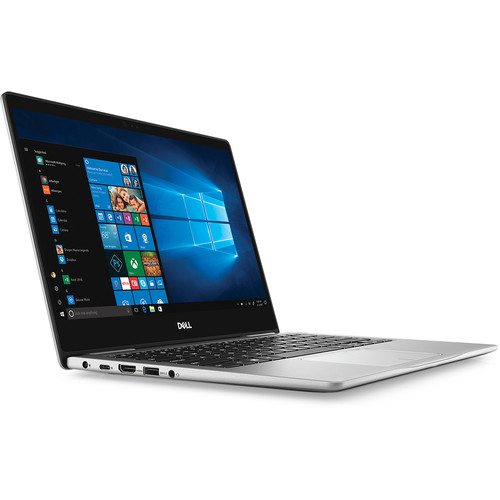 "Dell 13.3"" Inspiron 13 7370 Laptop"
