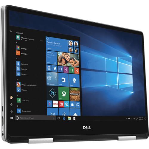 """Dell i7-8565U/ 16GB/ 256GB SSD/ Windows 10 Pro/ 13.3"""" T"""