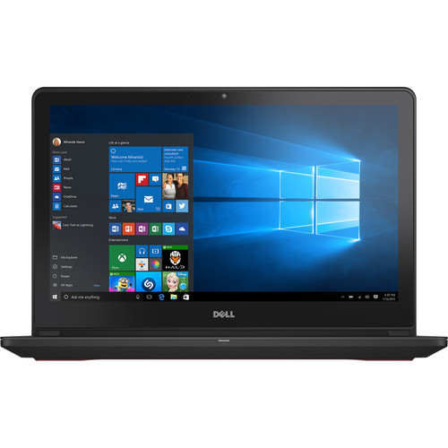 """Dell 15.6"""" Inspiron 15 7000 Gaming Series Display Notebook (Black)"""