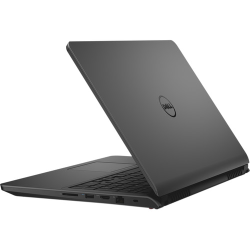 "Dell 15.6"" Inspiron 15 7000 Series Multi-Touch Notebook (Gray)"