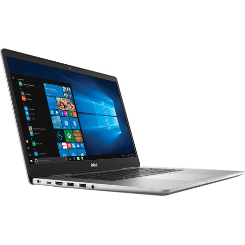 """Dell 15.6"""" Inspiron 15 7570 Multi-Touch Notebook"""