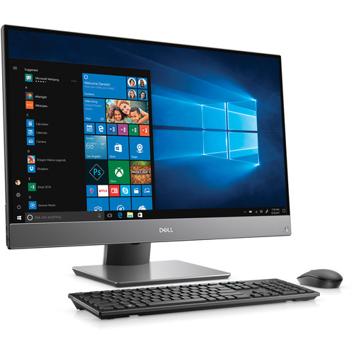 """Dell 27"""" Inspiron 27 7000 Series Multi-Touch All-in-One Desktop Computer"""