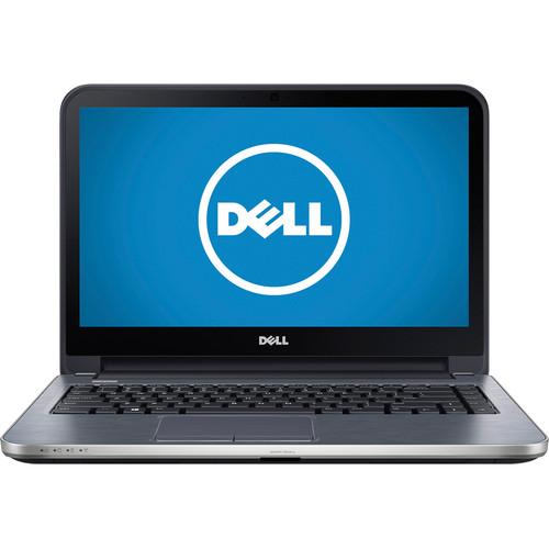 "Dell Inspiron 14R i14RMT-7475sLV 14"" Notebook Computer"